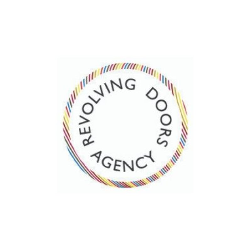 Revolving Doors Agency