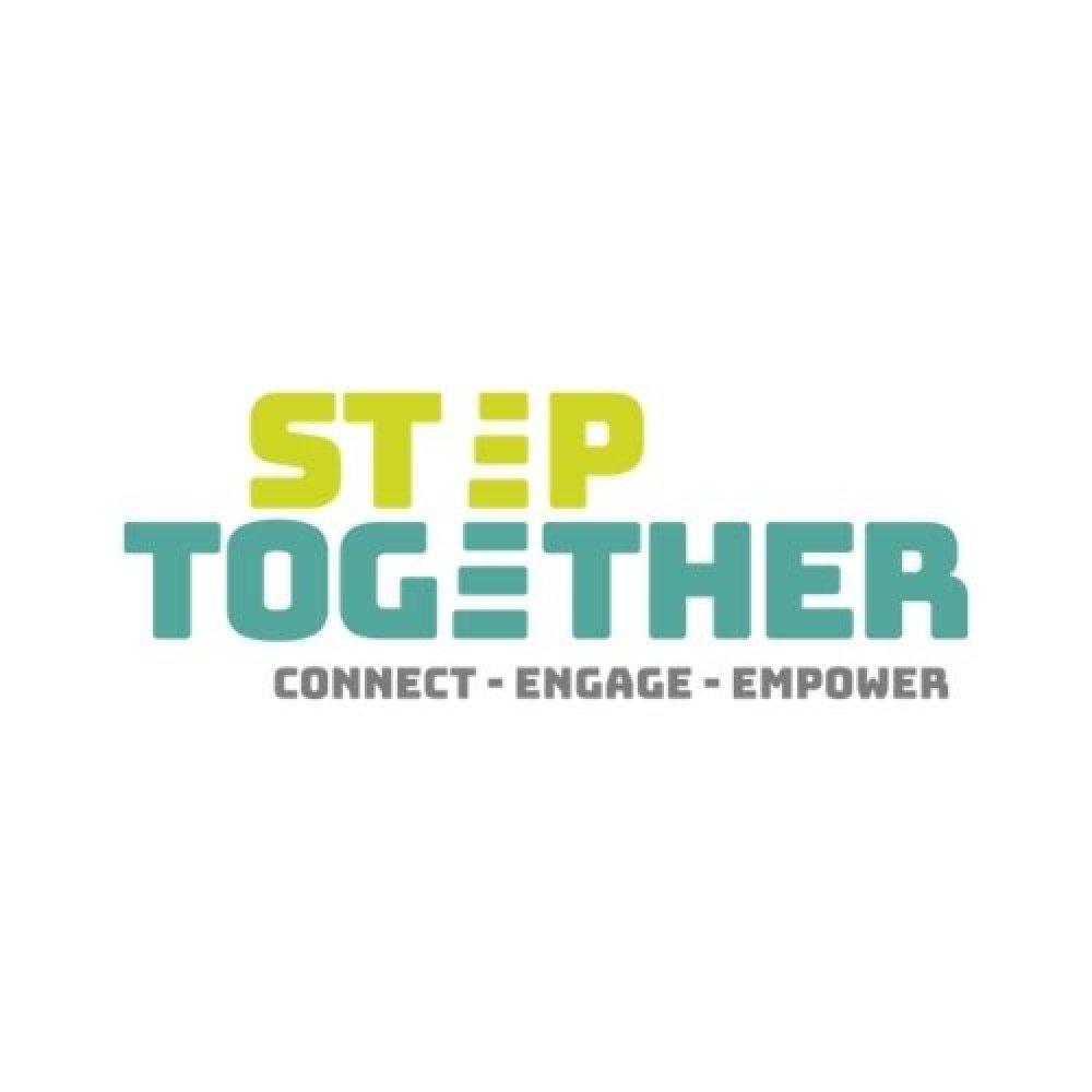 Step Together Volunteering