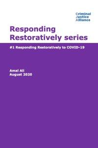 Responding Restoratively to COVID-19