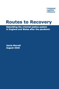 Routes to Recovery
