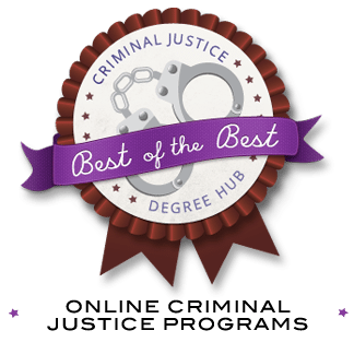 Top 10 Online Masters In Criminal Justice Degree Programs 2019
