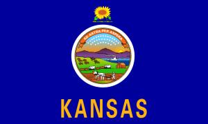 Kansasflag