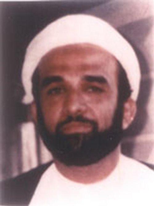 Abdel hussein mohamed al nasser