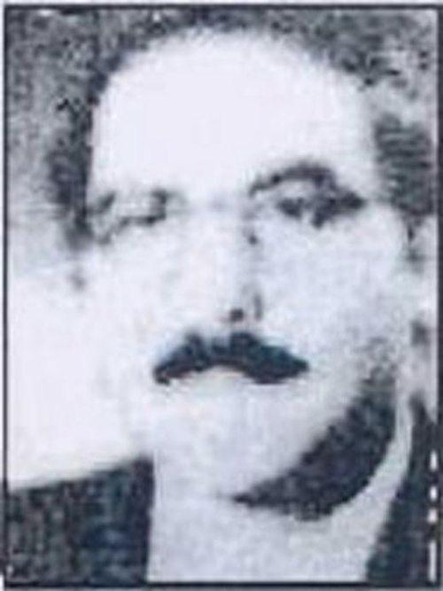 Husayn Muhammad Al-Umari