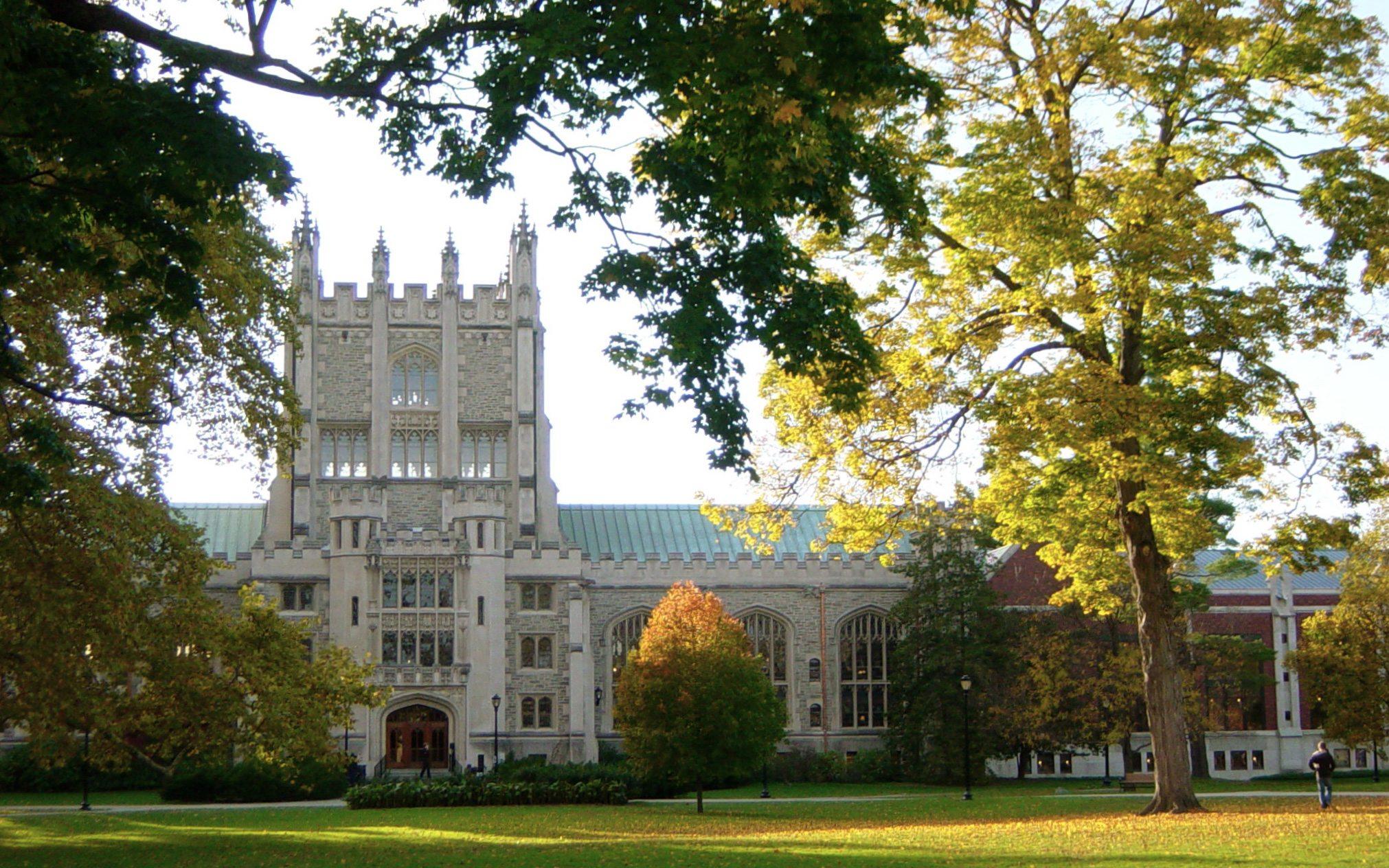 Attirant Vassar College U2013 Poughkeepsie, NY