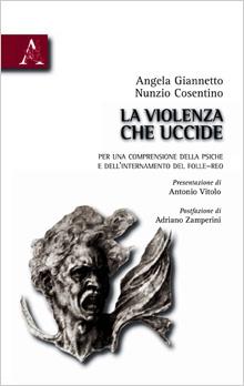 Copertina Libro: La violenza che uccide