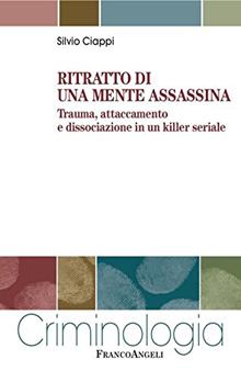 Copertina Libro: Ritratto di una mente assassina