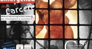 Emergenza (in) carcere 2020