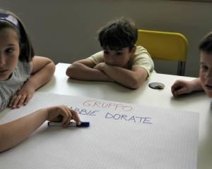 i bambini inventano una storia 1