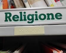 segnaletica in braille religione