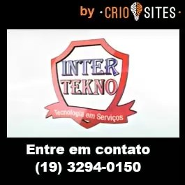 Intertekno – Portaria Virtual Remota