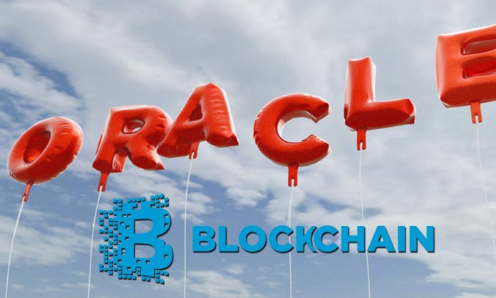 Oracle presentará este mes su pataforma Blockchain