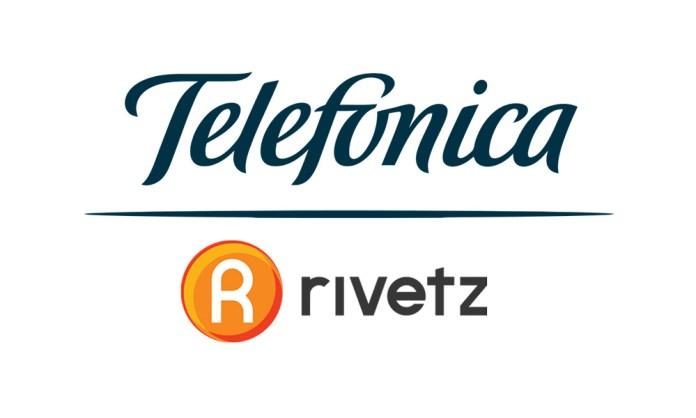 Telefónica se une a Rivetz para proteger aplicaciones de smartphones