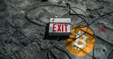 mineros de Bitcoin