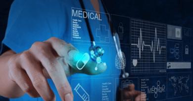 soluciones de Blockchain Healthcare