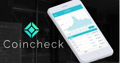 CoinCheck busca abrir escritorio Crypto OTC