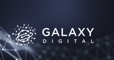 Crypto Startup Galaxy Digital
