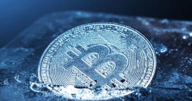 Las ballenas Bitcoin fregaron 450.000 BTC durante el invierno en Crypto
