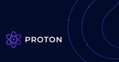 La cadena de protones Un puente hacia la banca tradicional