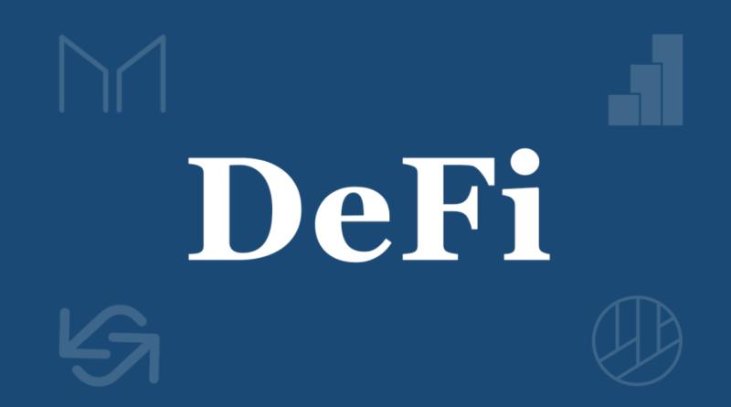El DeFi de etéreo alcanza un hito de 7 mil millones de dólares en TVL