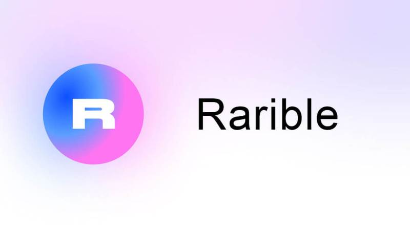Rarible tiene el mercado de NFT de etéreo al rojo vivo