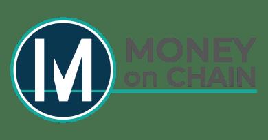 Money On Chain presenta recompensas en Bitcoin