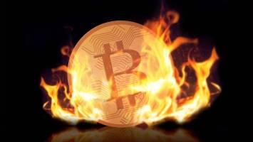 bitcoin incendia glianimi