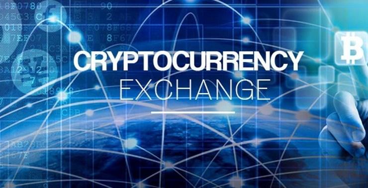 exchange criptovalute