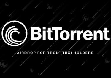 BTT Airdrop