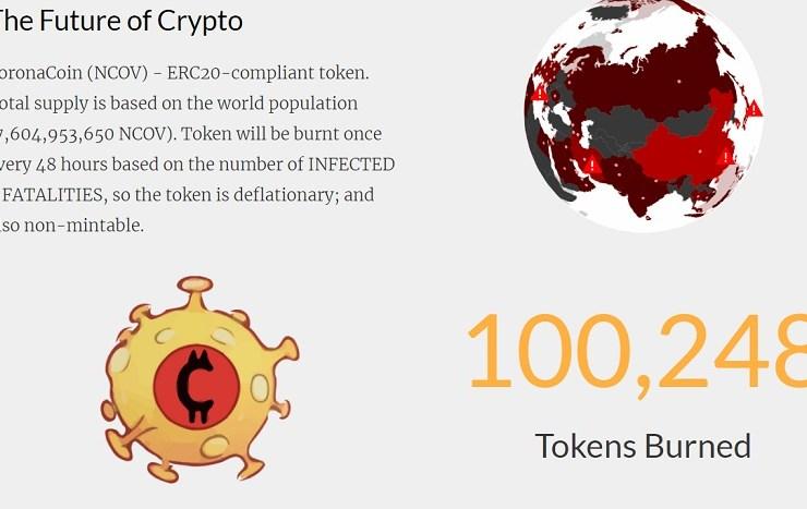 corona-coin