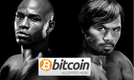 Las 5 mejores casas de apuestas en Bitcoins para la pelea Pacquiao vs Mayweather