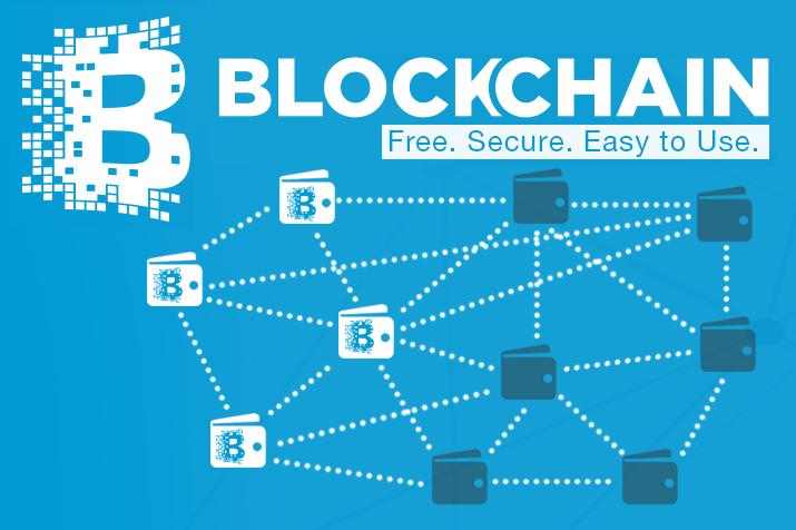 La tecnología blockchain: no es solo bitcoin