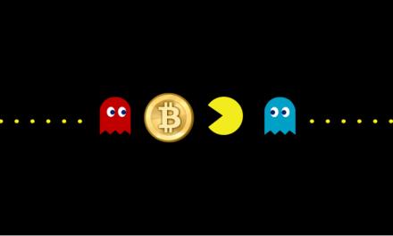 Videojuegos y Bitcoins ¿El futuro de los juegos en línea?
