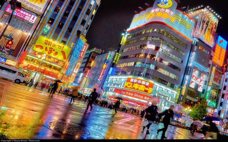 Acuerdo permitirá pagos con bitcoin a más de 20.000 minoristas japoneses