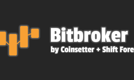 Coinsetter y Shift Forex lanzan Bitbroker