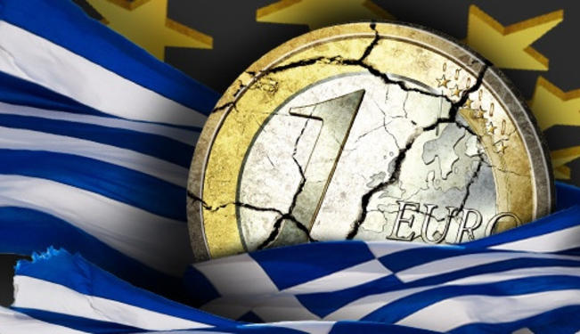 "Riesgo del ""Grexit"" provoca alza al precio de bitcoin"
