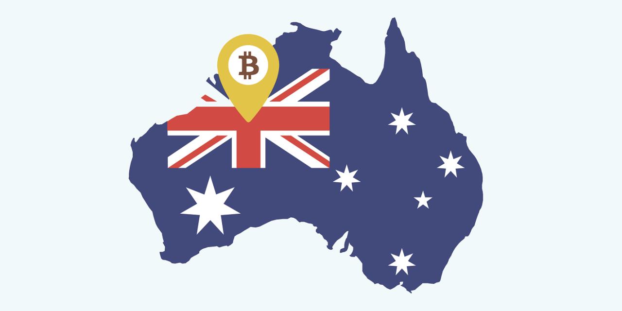 Australianos podrán pagar casi todo con bitcoin