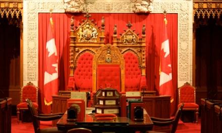Senado canadiense dice que no a regular las monedas digitales