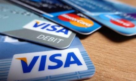 VISA prueba con Bitcoin, MasterCard y American Express lo rechazan