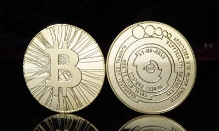 Bitcoin crece 25% más rápido que Internet en sus primeros años