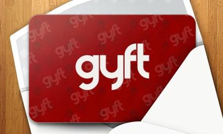 Gyft anuncia 5% de descuento en agosto al comprar con bitcoin