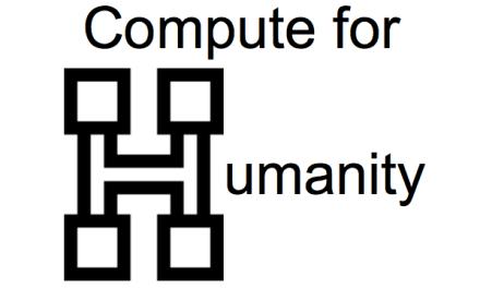 ComputeForHumanity, la plataforma descentralizada de minería para la caridad