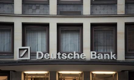 Deutsche Bank adelanta investigaciones sobre blockchain