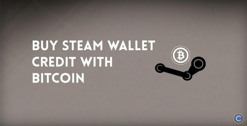 Coins.co.th permitirá a sus usuarios comprar créditos de Steam con bitcoins