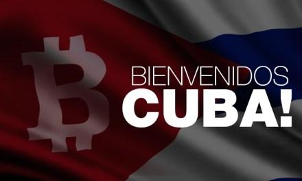 Airbitz está regalando bitcoins a sus nuevos usuarios de Cuba