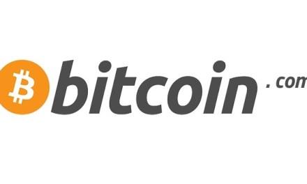La plataforma de foros y noticias Bitcoin.com es oficialmente presentada