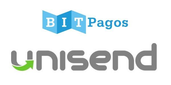 BitPagos compra la casa de cambio argentina Unisend