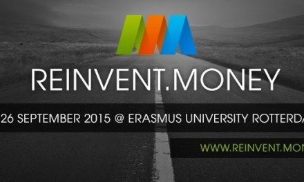 Reinvent.money, un evento acerca del futuro del sistema monetario