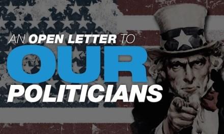 Carta abierta de Airbitz para los políticos del mundo