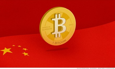 Bitcoin, una alternativa para los inversores chinos